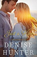 Just a Kiss (Summer Harbor #3)