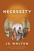 Necessity (Thessaly #3)