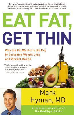 effects of low fat diet mark hyman