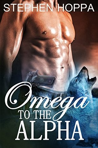 Omega to the Alpha (Becoming Omega #3)