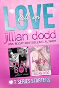 Fall In Love with Jillian Dodd
