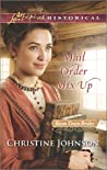 Mail Order Mix-Up (Boom Town Brides #1)