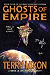 Ghosts of Empire (Empire of Bones Saga, #4)