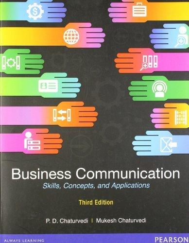 Business Communication Skills - Emailing