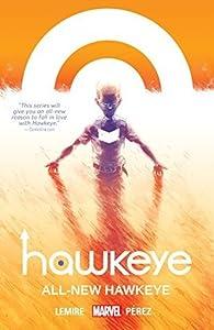 Hawkeye, Volume 5: All-New Hawkeye