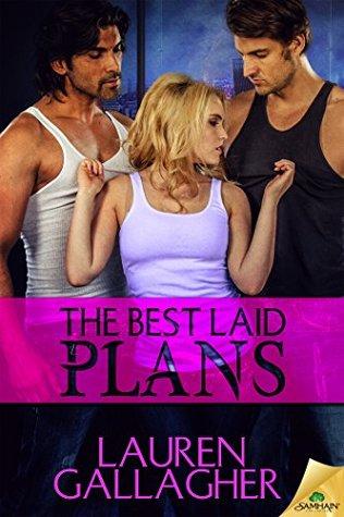 The Best Laid Plans by Lauren Gallagher