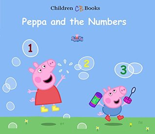 Peppa and the Numbers