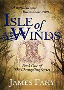 Isle of Winds (The Changeling, #1)
