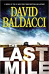 The Last Mile (Amos Decker, #2) - David Baldacci