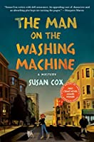 The Man on the Washing Machine: A Mystery (Theo Bogart Mysteries Book 1)