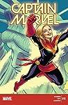 Captain Marvel (2014-2015) #15