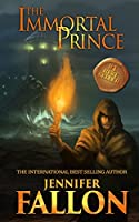 The Immortal Prince (The Tide Lords #1)