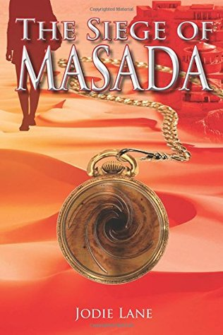 The Siege of Masada (Turning Points, #1)