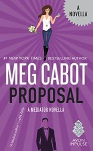 Proposal (The Mediator, #6.5)