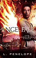 Angelfall (Angelborn Cycle #2)