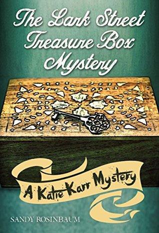 The Lark Street Treasure Box Mystery