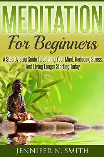 Meditation- Beginners Step-By-Step