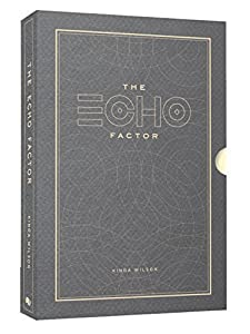 The Echo Factor: Living a Life That Resonates Freedom