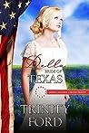 Della: Bride of Texas (American Mail-Order Bride #28)