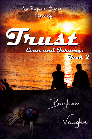 Trust (Connection, #2)