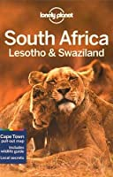 Lonely Planet South Africa, Lesotho  Swaziland