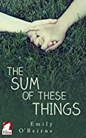 The Sum of These Things (A Story of Now #2)