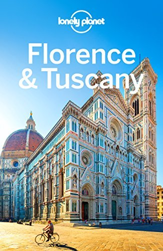 Lonely Planet Florence - Tuscany- 7th edition (Regional Travel Guide)