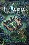 Illaria (Paradise #2)