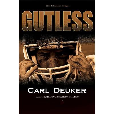 gutless wonder meaning