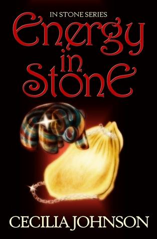 Energy In Stone (In Stone #1)