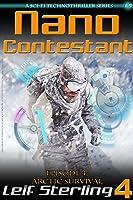 Arctic Survival (Nano Contestant #4)