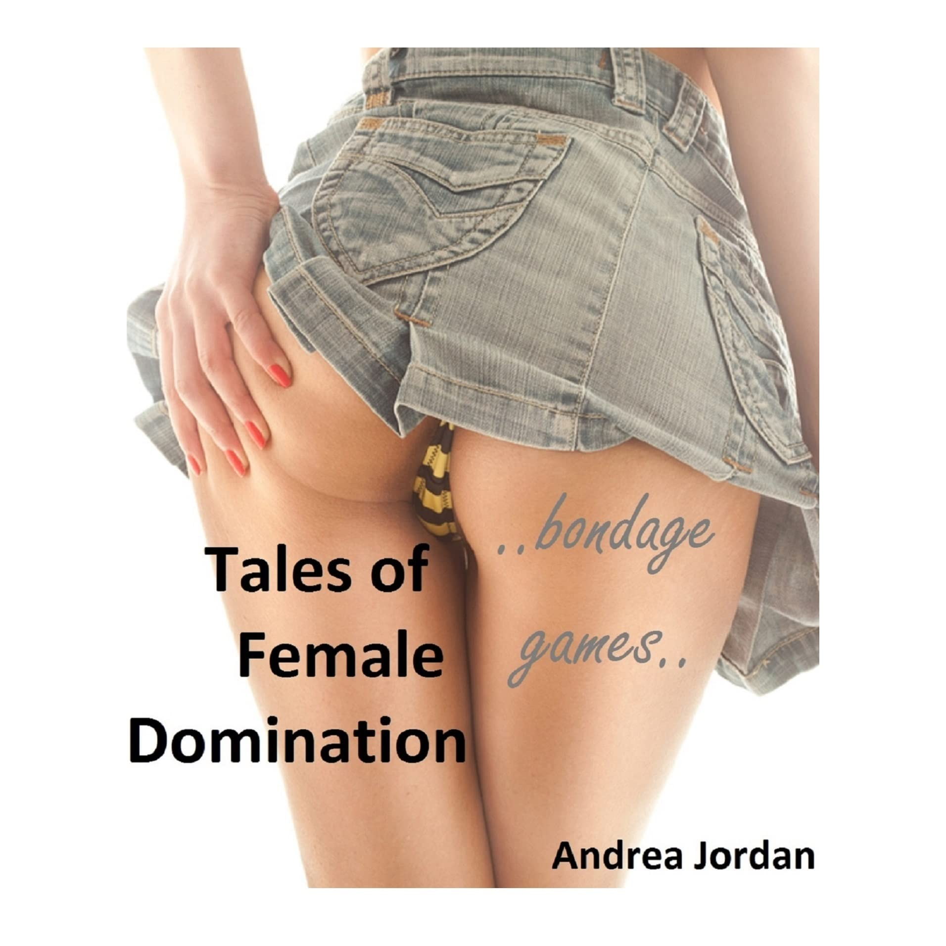 """Karla Schneider's Reviews > Tales of Female Domination: Bondage Games""""/></a></p> <h2>Thank you, Mistress!</h2> <p><iframe height=481 width=608 src="""