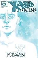 X-Men Origins: Iceman #1 (X-Men Origins (2008-2010))