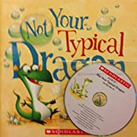 Not Your Typical Dragon with Read Along Cd