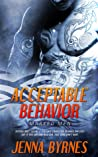Acceptable Behavior (Marked Men, #1)