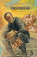 Serenity Volume 3: The Shepherd's Tale (Serenity, #3)