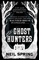 The Ghost Hunters (The Ghost Hunters, #1)
