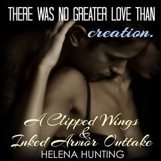 There is No Greater Love Than Creation