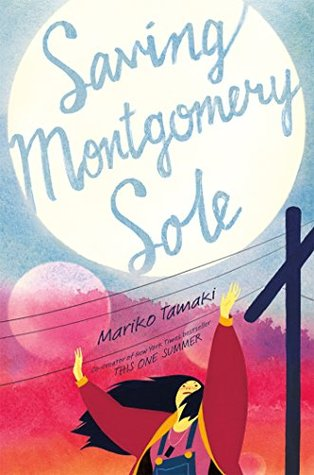 Image result for saving montgomery sole