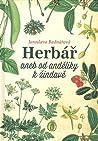 Herbář aneb Od anděliky k žindavě