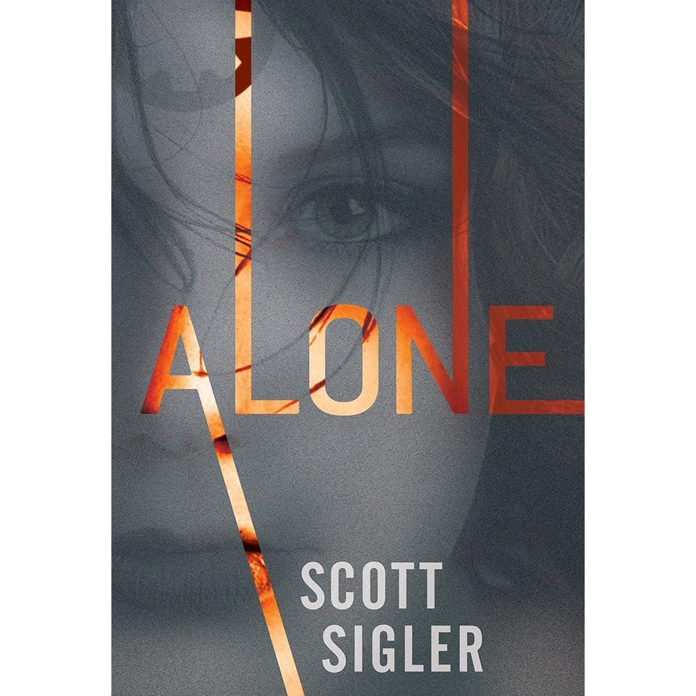 Alive Scott Sigler Epub