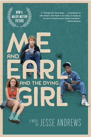 Me and Earl and the Dying Girl (Movie Tie-in Edition)