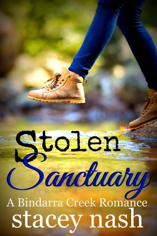 Stolen Sanctuary (Oxley College) (A Bindarra Creek Romance #7)