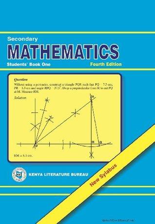 KLB Mathematics: SHS