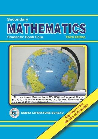 KLB Mathematics: SHS; Form 4