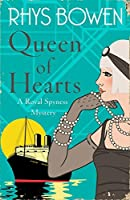 Queen of Hearts (Her Royal Spyness, #8)