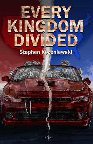 Every Kingdom Divided