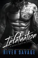 Infatuation: Knights Rebels MC: Volume 4