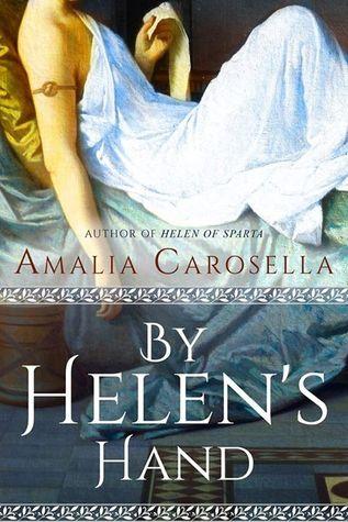 By Helen's Hand (Helen of Sparta #2)