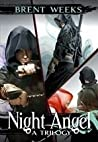 The Night Angel Trilogy (Night Angel, #1-3)